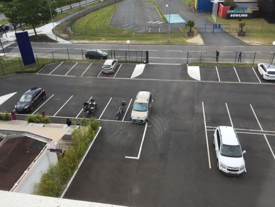 Ce qui est important dans un investissement en parking