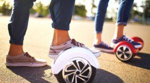 Comment sélectionner le meilleur hoverboard à offrir à un enfant ?