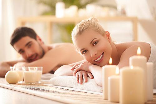 Massage sensuel : l'ultime moyen pour se libérer du stress?
