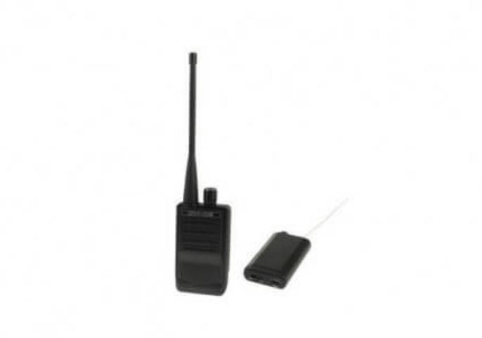 Microphone : un outil d'espion  hitech!