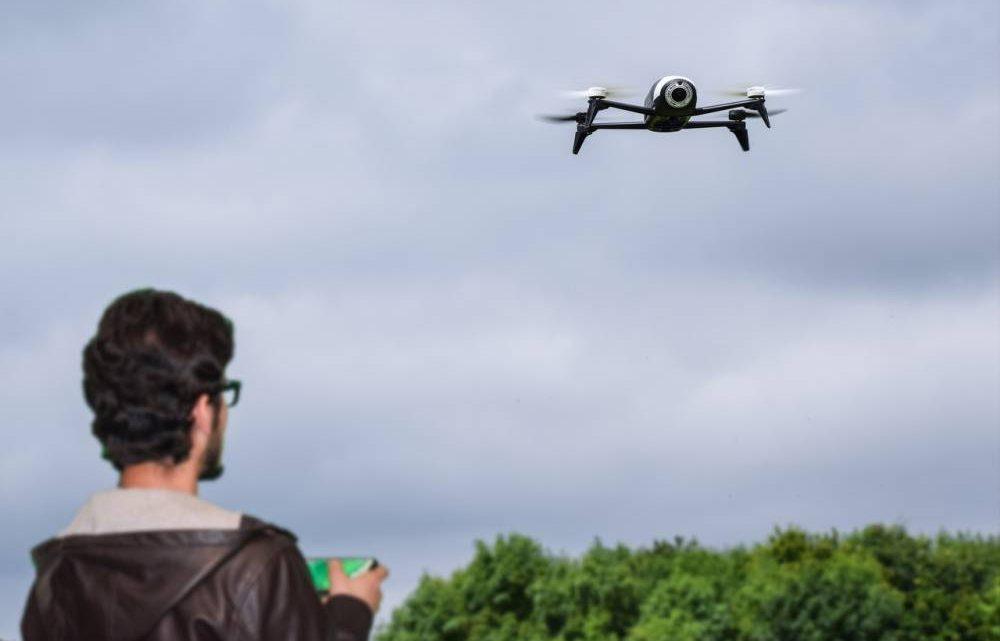 Quelques conseils pour débuter en pilotage de drone