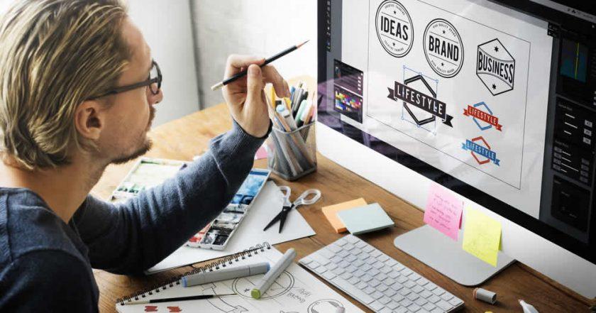 Trois outils incontournables pour créer parfaitement votre logo