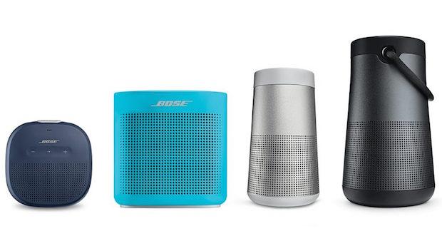 Les avantages d'avoir une enceinte Bluetooth à la maison