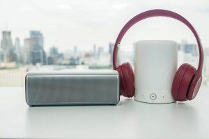 Choisir entre Bluetooth et Wi-Fi