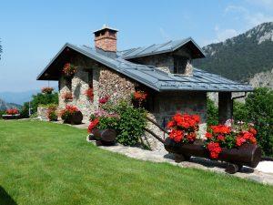 location d'une maison de vacances