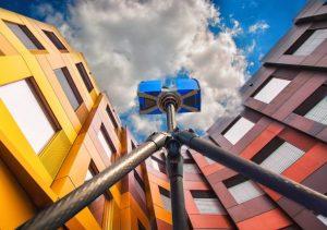 Le BTP : un secteur marqué par les nouvelles technologies