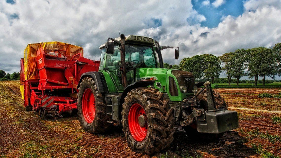 Comment trouver un tracteur qui consomme moins de carburant ?