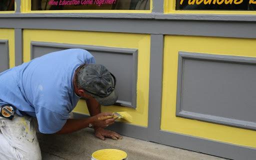 En quoi consiste le travail d'une entreprise de rénovation dans le domaine du logement ?
