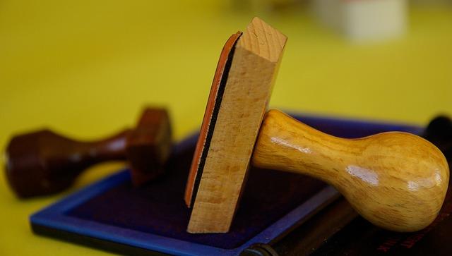 6 façons d'utiliser le tampon encreur