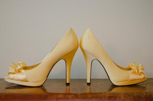 Comment distinguer une chaussure de luxe?