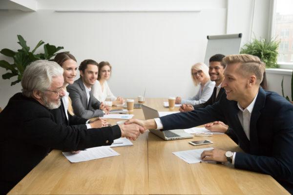 Logiciel de gestion de salle de réunion: un atout pour son business