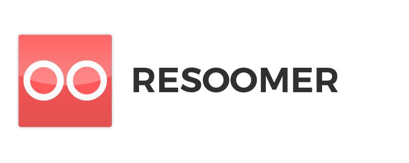 Resoomer, le meilleur outil de synthèse de texte