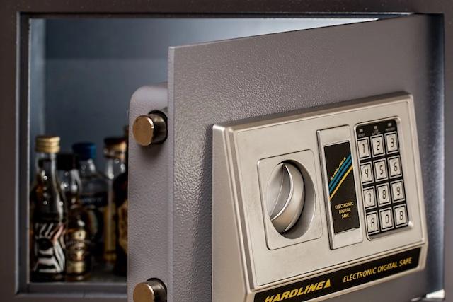 Quels sont les avantages liés au coffre-fort numérique ?